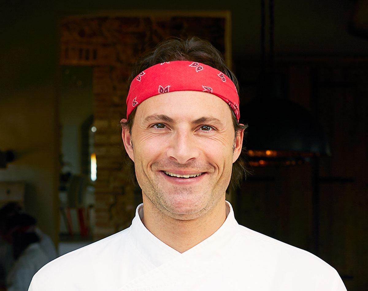 Chef-Francesco